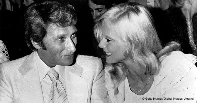 Robert Charlebois rit du temps où Johnny Hallyday faisait la vaisselle pour Sylvie
