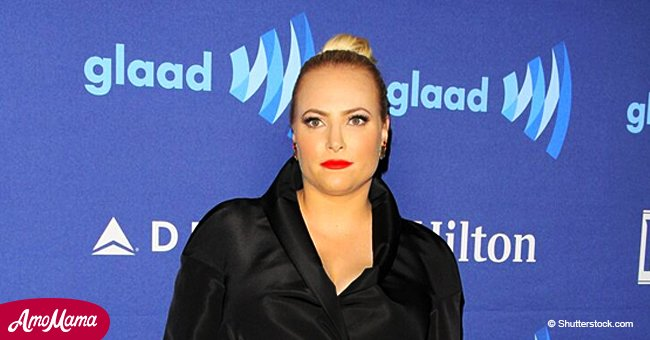 Meghan McCain reportedly got her nickname of a 'Frozen' character from 'The View' producers