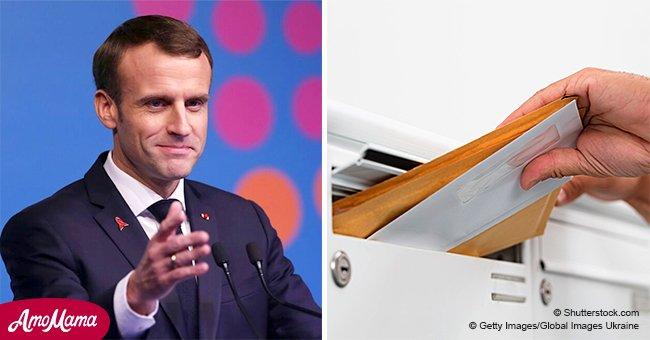 La lettre d'Emmanuel Macron à tous les Français: elle sera remise à tout le monde