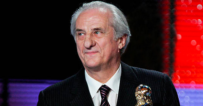 L'acteur Michel Aumont est décédé