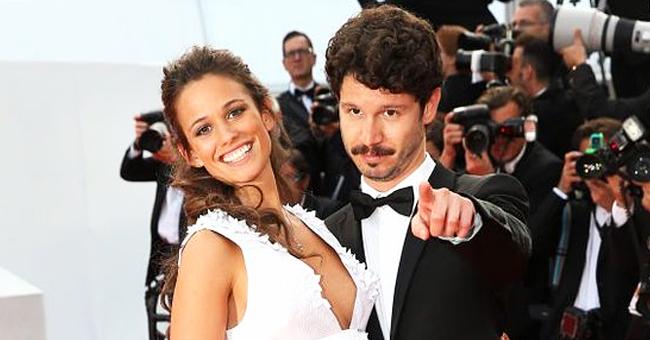 """Lucie Lucas (""""Clem"""") : qui est Adrien, son mari qu'elle aime tant ?"""