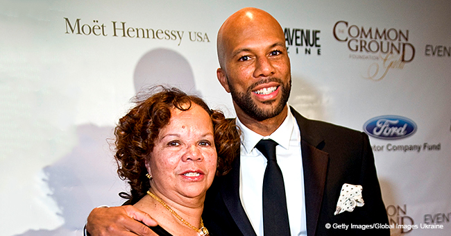 Rapper Common and Mom Were Once Kidnapped at Gunpoint by His Dad