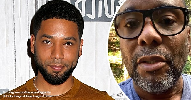 Lee Daniels posts emotional reaction to 'racially motivated attack' on Jussie Smollett
