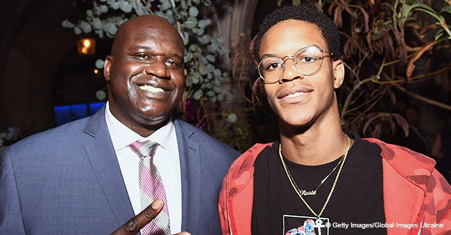 Shaquille O'Neal Urges Black Community to Check Cardiac Health After His Son's Heart Surgery