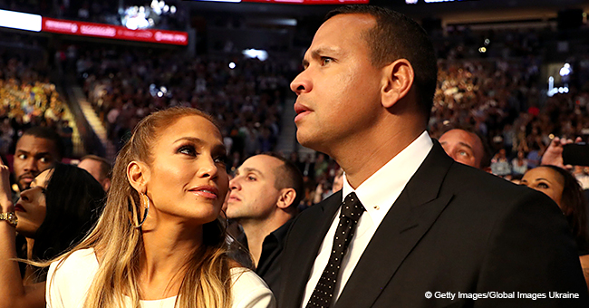 'It Doesn't Matter,' Jennifer Lopez Finally Responds to Alex Rodriguez Cheating Allegations