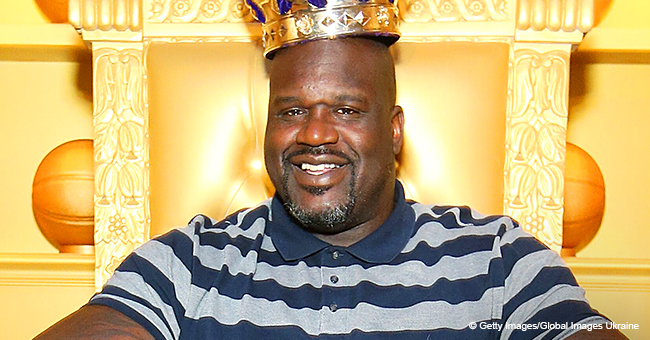 Shaquille O'Neal Reveals How He Went from 'Homeboy Investments' to Multi-Million Dollar Deals
