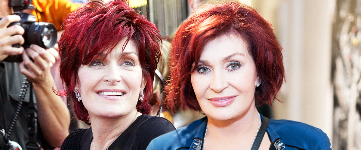 Sharon Osbourne's Fourth Facelift and Some of Her Other Plastic Surgeries