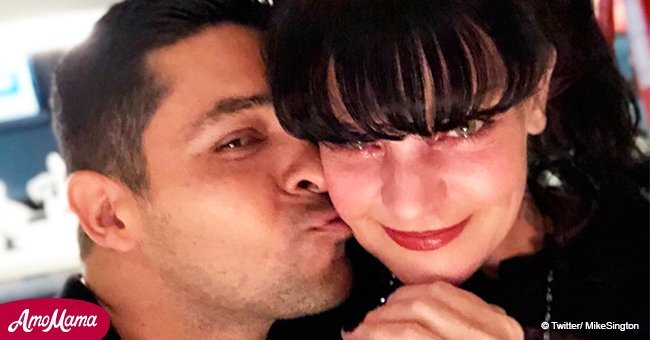 Final days of Pauley Perrette on 'NCIS'