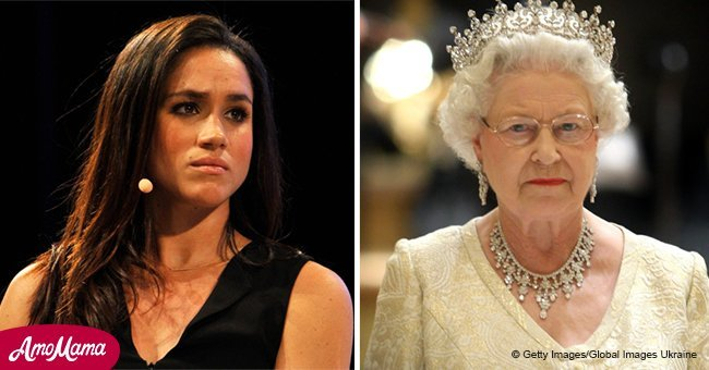 Queen gave her official permission for Meghan and Harry. But one detail could upset the bride-to-be