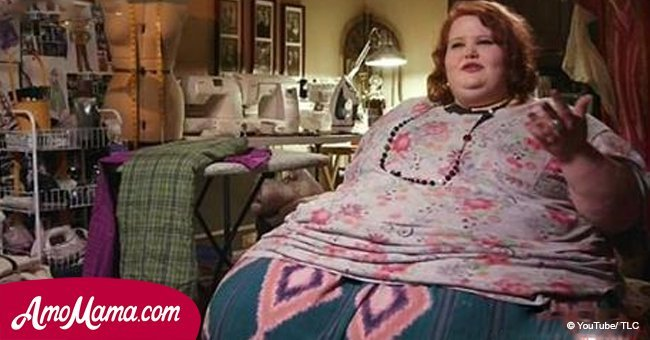 Woman lost 455 lbs in 2 years. Her transformation is absolutely incredible and unbelievable