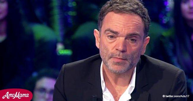 'Ce n'est pas de ma faute': Yann Moix s'explique devant la colère des femmes