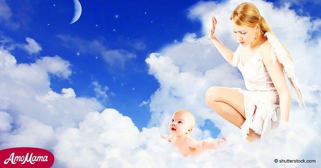 ¿Alguna vez has soñado con un bebé? Esto es lo que significa