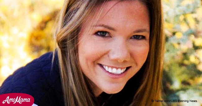 Police arrest fiancé of missing Colorado mom Kelsey Berreth one month after she disappeared