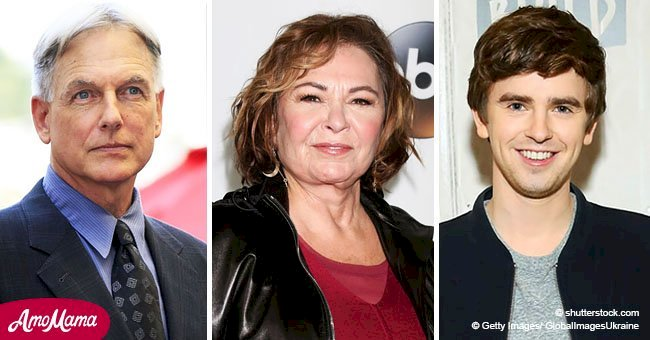 2018's ten most popular TV shows revealed – 'Roseanne' heads the list with 20 million viewers