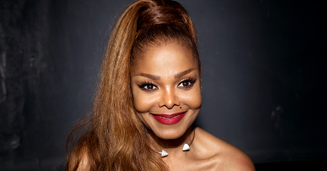 Janet Jackson Talks Being a Single Working Mom and Why She Doesn't Have a Nanny for Son Eissa