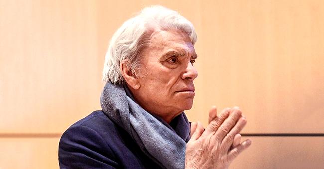 Bernard Tapie a révélé le retour de son cancer : il ne peut être soigné qu'à Marseille