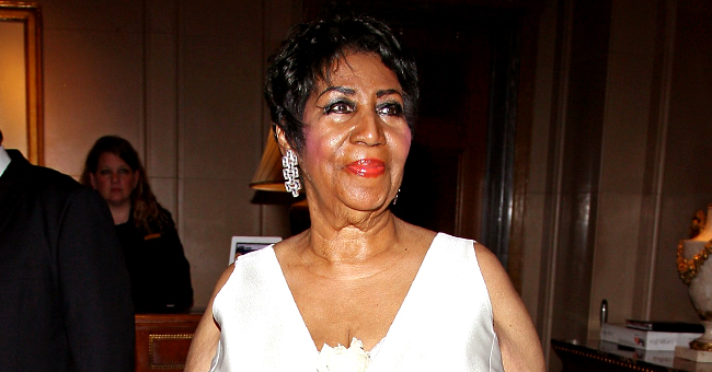 Aretha Franklin's Sister-In-Law Seeks Compensation for Caring for Singer before Death: Report