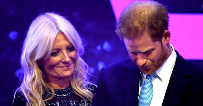 Le prince Harry en larmes en public en parlant de son enfant