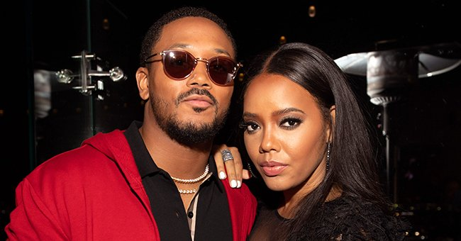 Romeo Responds to Angela Simmons Claim That He Didn't Step up