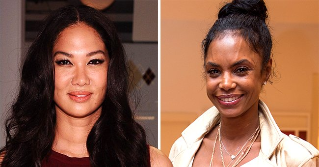 Kimora Lee Simmons Remembers Diddy's Ex Kim Porter 1 Year after Her Death