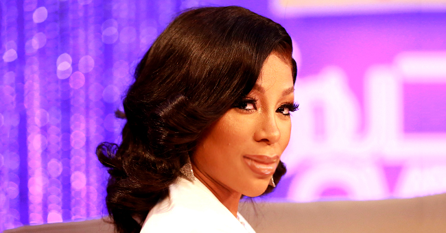 L&HH Star K Michelle Surprises Son Chase with Brand New Benz for His 15th Birthday