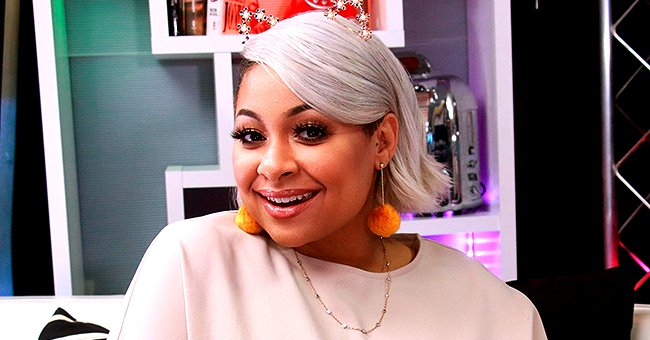 Raven-Symoné from 'That's So Raven' Debuts New Hairstyle on Social Media and Jaleel White, Fans React