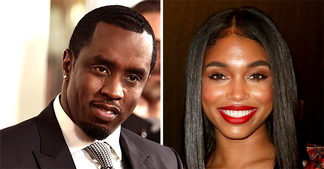 TMZ: 'Making the Band' Star Diddy's Rumored Girlfriend Lori Harvey Is Reportedly Not Pregnant