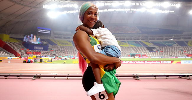 Shelly-Ann Fraser-Pryce Crowned Fastest Woman in the World after 4th World Championship Win