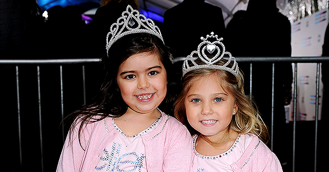 Sophia Grace and Rosie from 'Ellen' Are All Grown up and Look Gorgeous