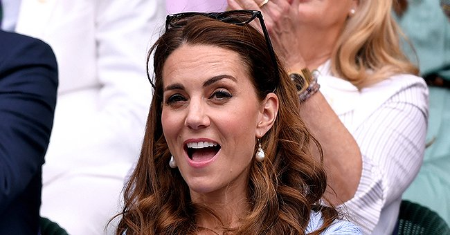People: Kate Middleton Dropped out of Attending Event with Prince William at Last Minute Because of Their Kids