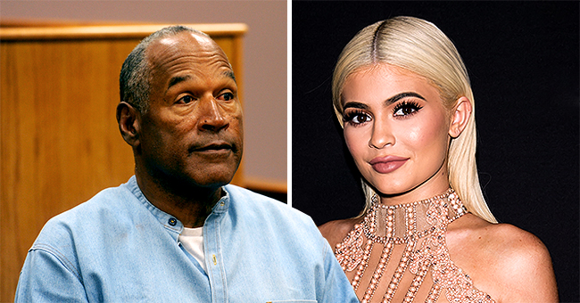 Story behind OJ Simpson's Relationship with the Kardashian Family