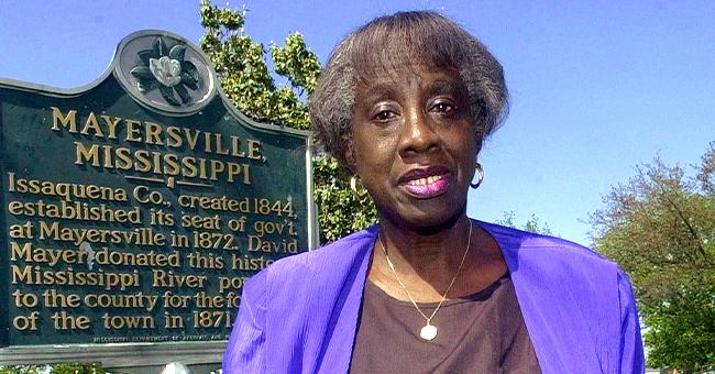 Unita Blackwell, Mississippi's First Black Female Mayor, Dies at 86