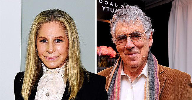 Inside Singer Barbra Streisand's Relationship with First Husband, 'Ocean's 11' Actor Elliott Gould