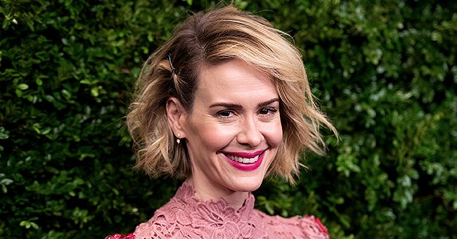 Sarah Paulson Facts That Fans Might Not Know about the 'American Horror Story' Star