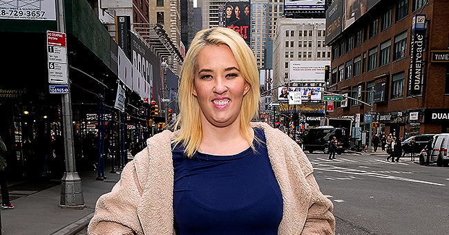 The Blast: 'Honey Boo Boo' Star Mama June's Former Georgia Home Goes on Sale for $225,000 Amid Legal Trouble