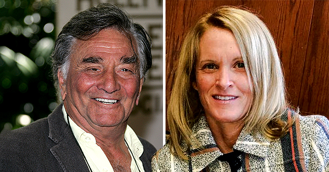 The Hardships of 'Columbo's Peter Falk and His Daughters