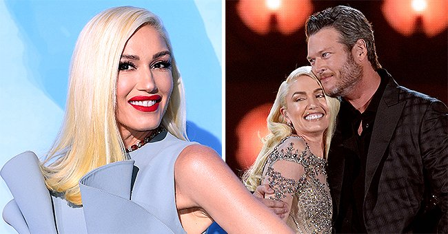 Gwen Stefani's Family: Meet the No Doubt Lead Singer's Kids and Her Famous Boyfriend Blake Shelton