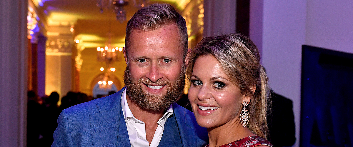 Inside the Love Story of 'Full House' Star Candace Cameron and Her Husband Valeri Bure