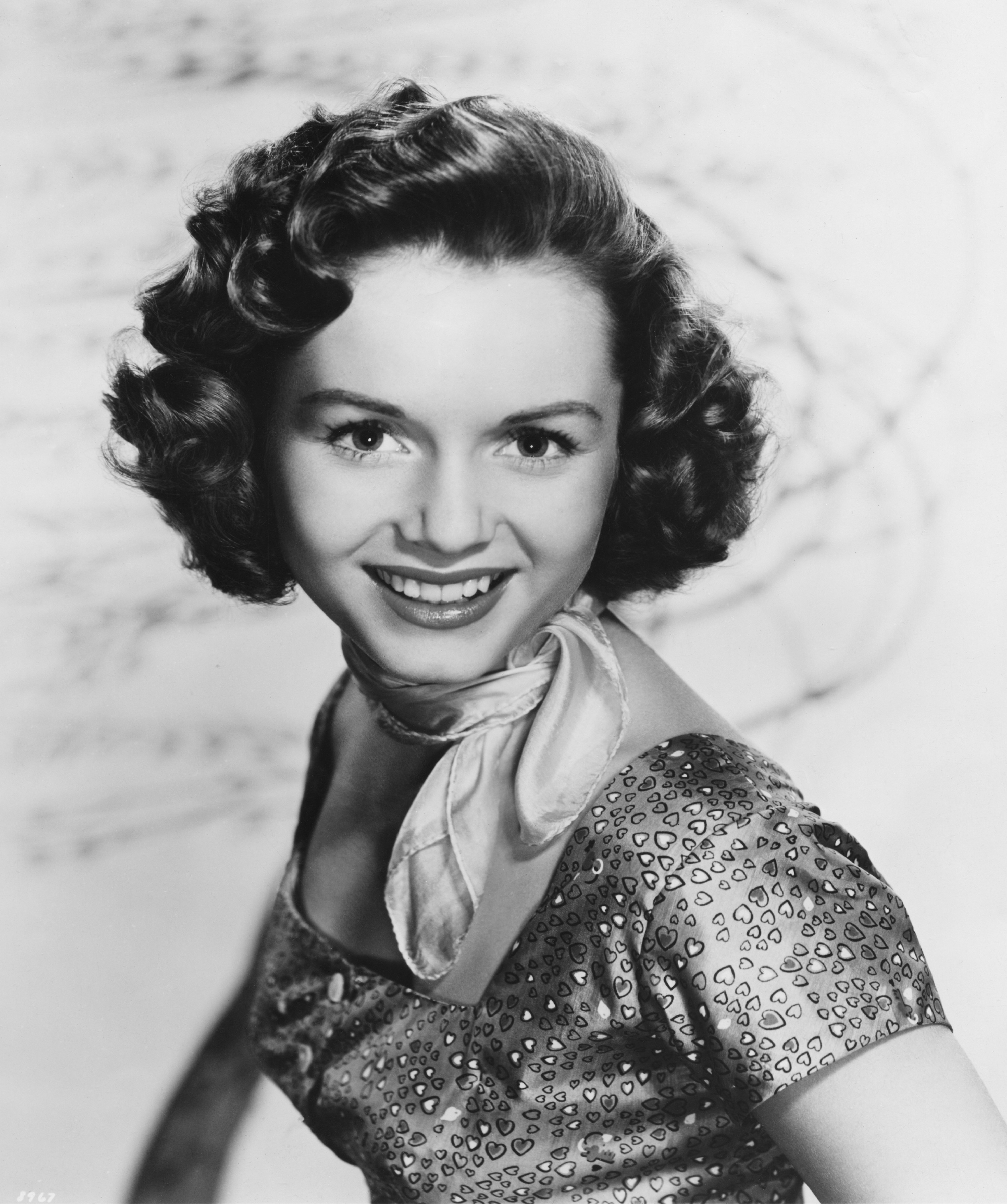 Debbie Reynolds. I Image: Getty Images.