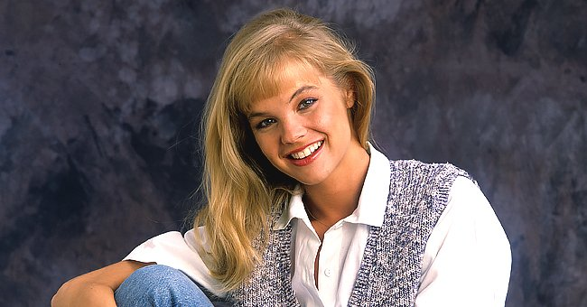 Remember 'Growing Pains' Actress Julie McCullough? Here Is How She Looks at 55