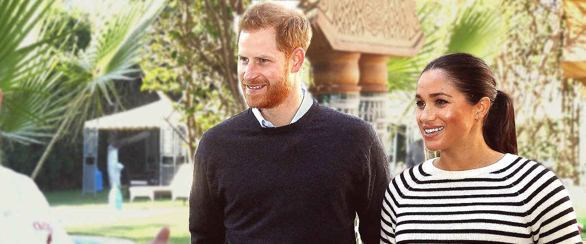 Meghan Markle and Prince Harry Expecting Second Child Following Miscarriage