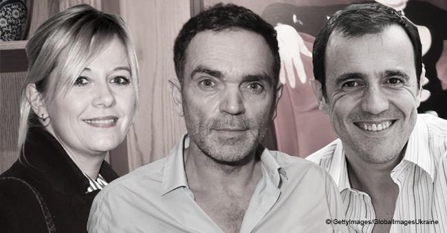 Thierry Beccaro, Yann Moix, Flavie Flament ont parlé de leur enfance difficile