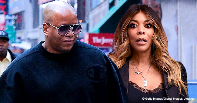 Wendy Williams' Estranged Husband Kevin Hunter Claims Media Harrasment and Calls Cops to New Jersey Home