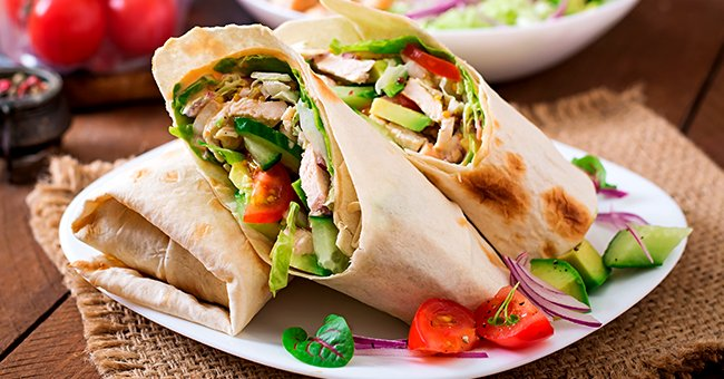 Easy Lunch-at-Work Recipes — Try These 3 Time-Saving Takeaway Lunch Ideas