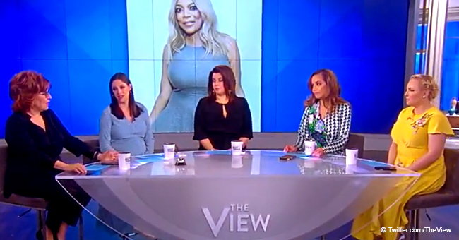 'Shame on Him!' 'The View' Co-Hosts Slam Wendy Williams' Husband Amid Cheating and Divorce Scandal