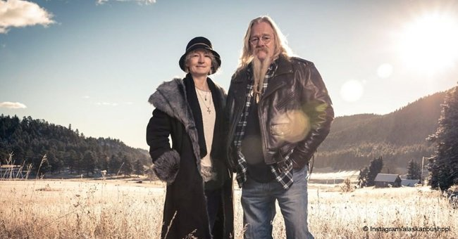 'Alaskan Bush People' Family Opens up about New Life in Washington after Ami's Cancer Battle