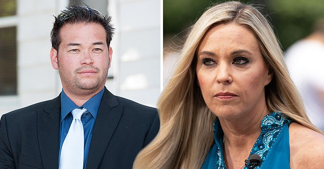 Kate and Jon Gosselin's Complicated Relationship That Didn't End Well