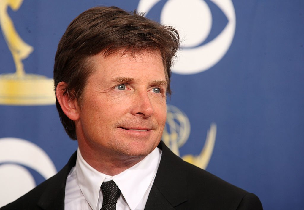 L'acteur Michael J. Fox. | Photo : Getty Images