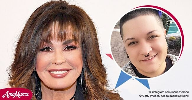 Marie Osmond shares an emotional message to her daughter Jessica in honor of her birthday