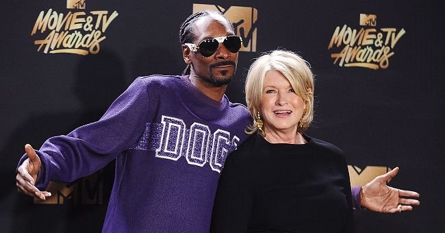 Martha Stewart Will Teach Snoop Dogg How to Succeed at Herb Gardening in New HGTV Series
